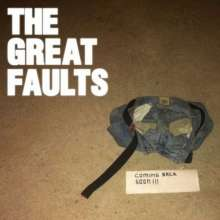 The Great Faults: Coming Back Soon!!!, CD