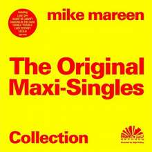 Mike Mareen: The Original Maxi-Singles Collection, CD