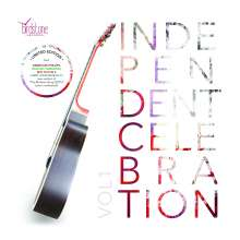 I.C. Independent Celebration Vol. 1 (Limited Edition), CD