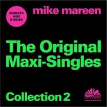 Mike Mareen: The Original Maxi-Singles Collection 2, CD