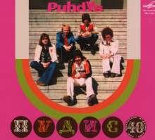 Puhdys: Moskau 1977, CD