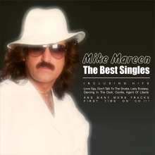 Mike Mareen: The Best Singles, CD