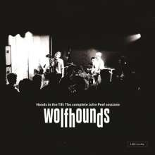 The Wolfhounds: Hands In The Till: The Complete John Peel Sessions (remastered), LP