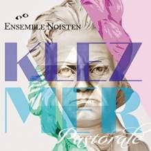 Ensemble Noisten: Klezmer Pastorale, CD