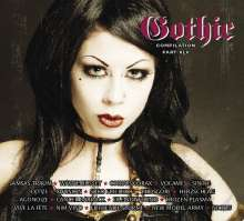Gothic Compilation 45, 2 CDs