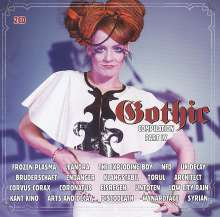 Gothic Compilation 60, 2 CDs