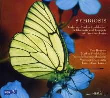 Markus Stockhausen (geb. 1957): Symbiosis, CD