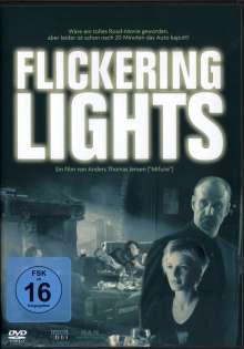 Flickering Lights, DVD