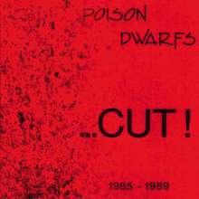 Poison Dwarfs: ...Cut!, CD