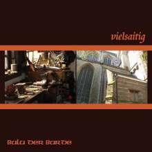 Musik für Dulcimer - Vielsaitig, CD