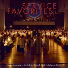 Gregor Oechtering - Service Favorites Vol. 3, CD