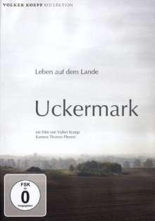 Volker Koepp: Uckermark, DVD