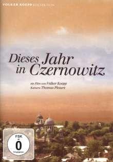 Volker Koepp: Dieses Jahr in Czernowitz (OmU), DVD