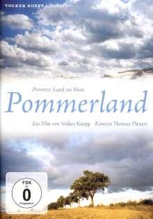 Volker Koepp: Pommerland, DVD