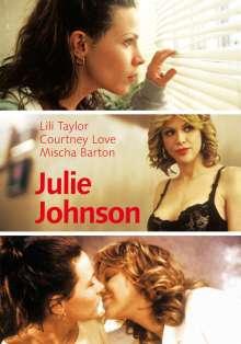 Julie Johnson (OmU), DVD