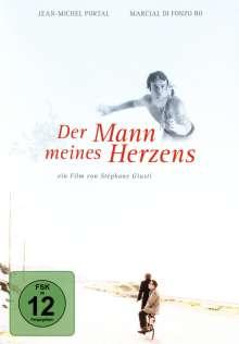 Der Mann meines Herzens, DVD