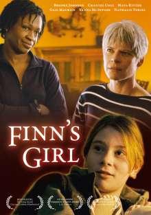 Finn's Girl (OmU), DVD