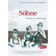 Söhne (2007), DVD
