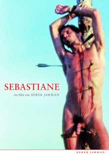 Sebastiane (OmU), DVD