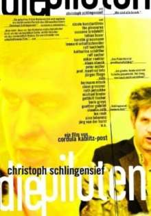 Christoph Schlingensief - Die Piloten, DVD