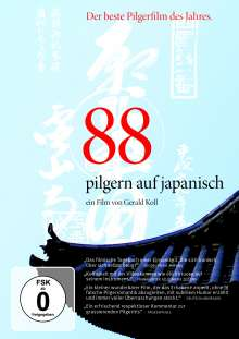 88 - Pilgern auf japanisch, DVD