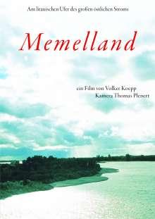 Memelland, DVD