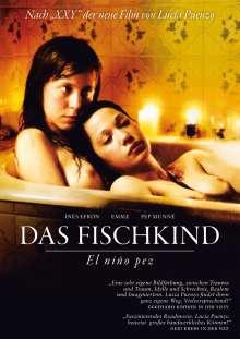 Das Fischkind (OmU), DVD
