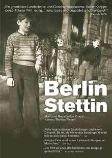 Berlin - Stettin (OmU), DVD