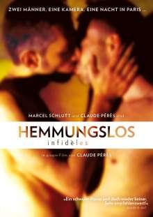 Hemmungslos (OmU), DVD