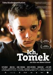 Ich, Tomek, DVD