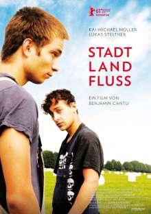 Stadt Land Fluss, DVD