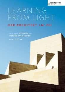 Learning From Light - Der Architekt I.M. Pei (OmU), DVD