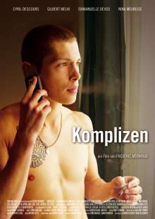 Komplizen (OmU), DVD