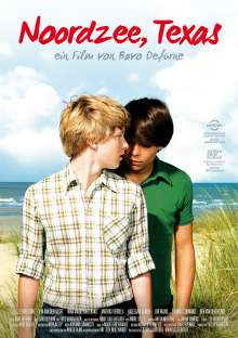 Noordzee, Texas (OmU), DVD