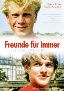 Freunde für immer, DVD