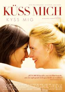 Küss mich (2011) (OmU), DVD