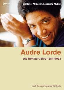 Audre Lorde - Die Berliner Jahre 1984-1992, DVD