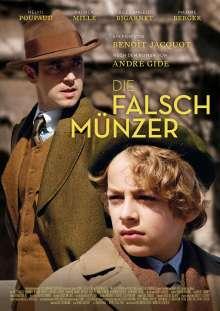 Die Falschmünzer (OmU), DVD