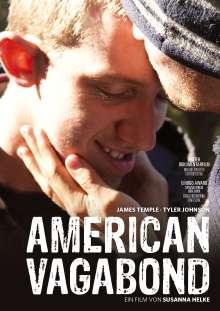 American Vagabond (OmU), DVD