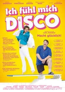 Ich fühl mich Disco, DVD