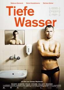 Tiefe Wasser (OmU), DVD