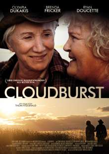 Cloudburst (OmU), DVD