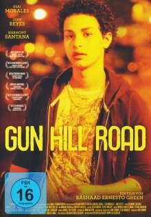 Gun Hill Road (OmU), DVD