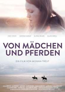 Von Mädchen und Pferden, DVD