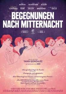 Begegnungen nach Mitternacht (OmU), DVD