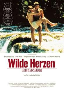 Wilde Herzen, DVD