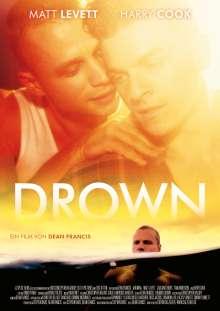 Drown (OmU), DVD