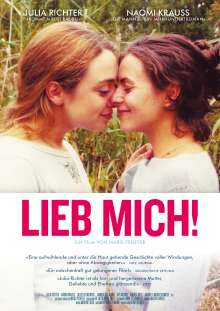 Lieb mich!, DVD