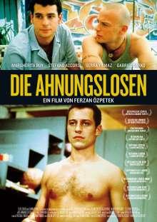 Die Ahnungslosen, DVD