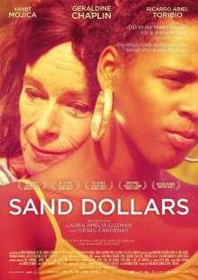 Sand Dollars (OmU), DVD